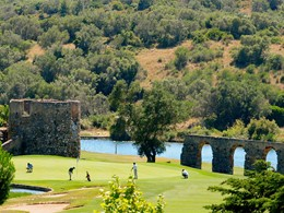 Le Golf du Penha Longa Resort au Portugal