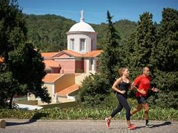 Jogging tout en decouvrant la région historique de Lisbonne