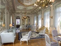 La salle Louis XV