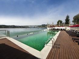 Vue spectaculaire sur le Douro