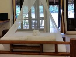 Canal View Villa Sea Fan du Peter Pan Resort à Koh Kood