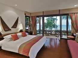 Beach Side Private Pool Villa Two Bedrooms