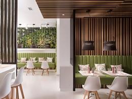 Restaurant Zest