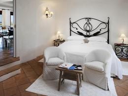 Chambre Villa Casa di Sopra