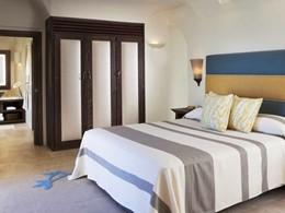 Chambre Villa Janas