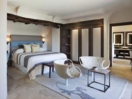 Chambre Villa Norax