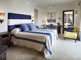 Chambre Villa Tanit