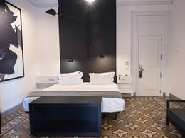 Double Room de l'hôtel Praktik Rambla à Barcelone