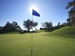 Le Puente Romano met à votre disposition un magnifique parcours de golf