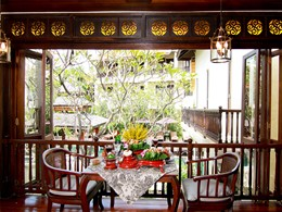 Punna Café du Puripunn situé en Thailande