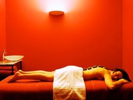 Détente et bien-être au spa