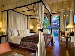 Cabana Suite du Raffles Grand Hotel d'Angkor à Siem Reap