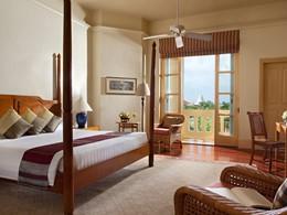 Landmark du Raffles Grand Hotel d'Angkor à Siem Reap