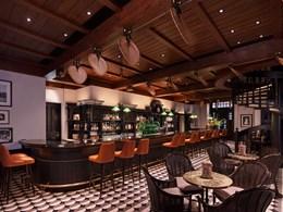 Le Long Bar historique