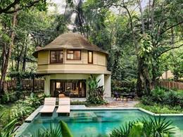 Pool Pavilion