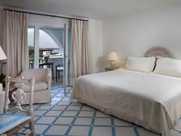 Classic de l'hôtel Romazzino en Sardaigne