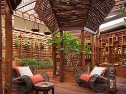 Détente au Rosewood Mayakoba situé au Mexique