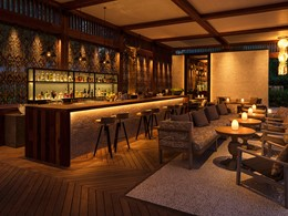 Le Mai Bar du Rosewood Phuket