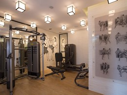 Le centre de fitness où vous entraîner durant vos vacances