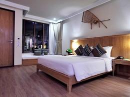 Premier Room du Sai Kaew Beach Resort à Koh Samet