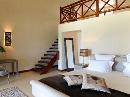 Senior Suite de l'hôtel Sakoa à Grand Baie