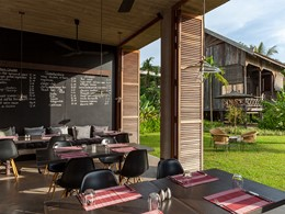 Restaurant Monolith