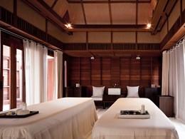 Le Spa de l'hôtel 5 étoiles Sala Samui Resort & Spa