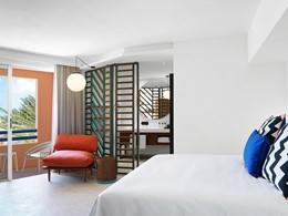 La chambre Poolside de l'hôtel SALT of Palmar