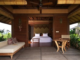 One Bedroom Bungalow du Sanak Retreat