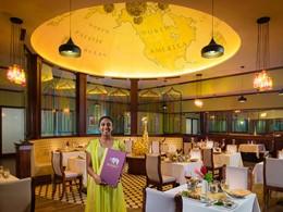 Découvrez les saveurs indiennes au restaurant Bombay Club