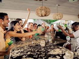 Profitez de moments privilégiés au Sandals Halcyon Beach
