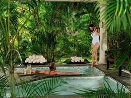 Détente et bien-être au spa du Sandals Regency La Toc