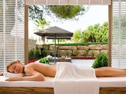 Rendez-vous au spa du Sani Beach pour un moment de relaxation totale