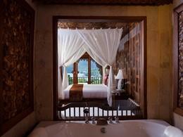 Supreme deluxe du Santhiya Resort & Spa à Koh Phangan