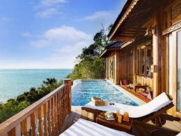 Santhiya Ocean View Pool Villa Suite Santhiya Resort