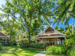 Grand Deluxe Garden Villa