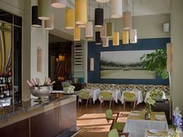 Le restaurant Irene