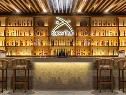 Rendez-vous au Showtime Bar, pour siroter de bons cocktails