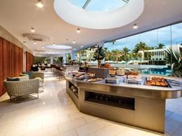 Le Preferred Club Lounge