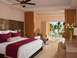 Junior Suite Partial Ocean View