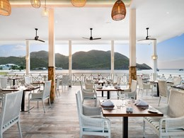 Spécialités italiennes au restaurant Portofino