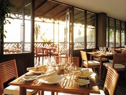 Autre vue du Bait Al Bahr du Shangri-La Al Bandar