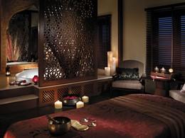 Le spa de l'hôtel 5 étoiles Shangri-La Al Bandar