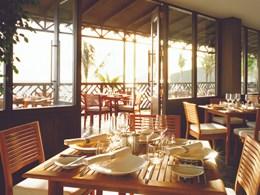Le Bait Al Bahr Restaurant
