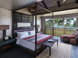 Janapathi Suite du Shangri-La's Hambantota à Yala