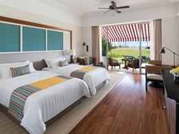 Deluxe Room du Shangri-La's Hambantota à Yala