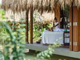 CHI Spa de l'hôtel 5 étoiles Shangri-La à Yala