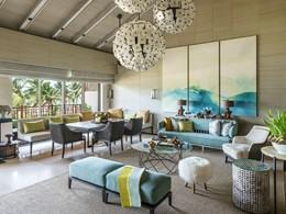 Araliya Suite du Shangri-La's Hambantota à Yala