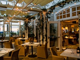 Savourez une cuisine internationale dans une atmosphère conviviale au restaurant Coast