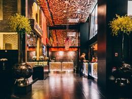 Le lobby du Siam@Siam Design Hotel en Thailande